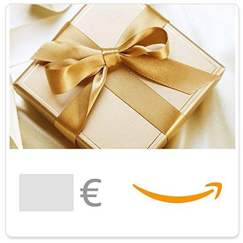 Amazon.de Gutschein per E-Mail (Elegante Geschenkbox)