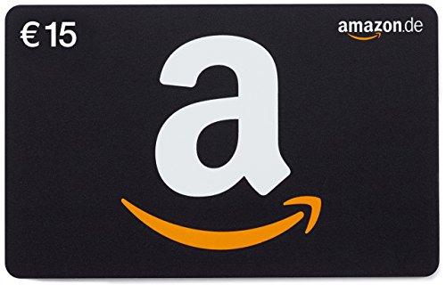 Amazone gutschein email