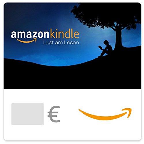 Digitaler Amazon.de Gutschein (Kindle)