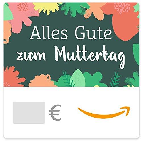 Digitaler Amazon.de Gutschein (Alles Gute zum Muttertag)