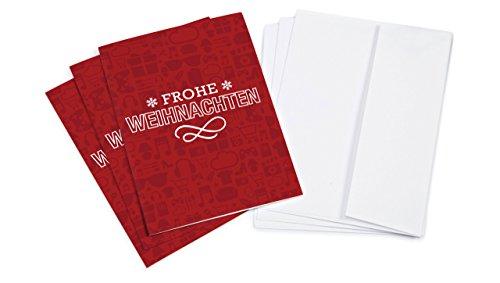 Amazon.de 40€ Geschenkgutschein im 3er Multi-Pack (Grußkarte Weihnachten)