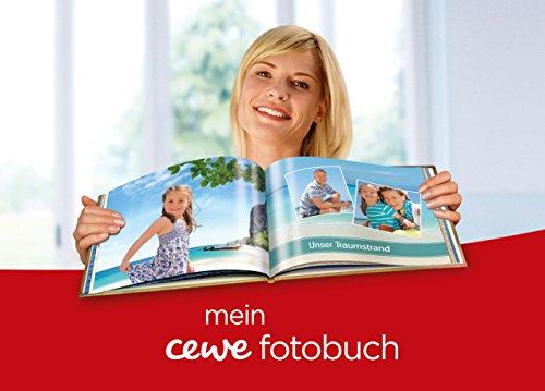 Geschenk Gutschein für EIN CEWE FOTOBUCH oder EIN anderes Foto Produkt Ihrer Wahl (15 €)
